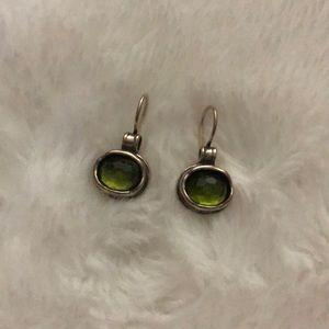 Silpada earrings!